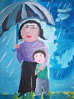 Никита Фефилов, 9 лет. Новоспасская ДШИ